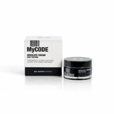 MyCODE Absolute Cream Rich Texture 50 ML